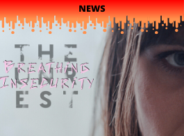 THE UNREST – BREATHING INSECURITY [NOWY KLIP]