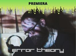 ERROR THEORY – LIVE SESSION
