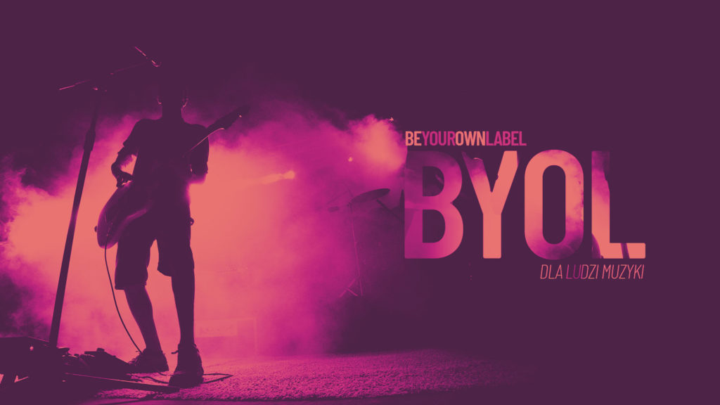 Be Your Own Label (BYOL) BOOKING