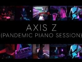 Szum & Fykes Axis Z (pandemic piano session)