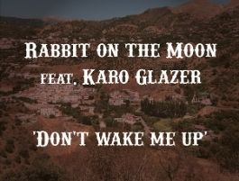 rabbit on the moon muzyka endemiczna